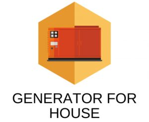 portable home generators